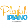 Playful Piano Lessons