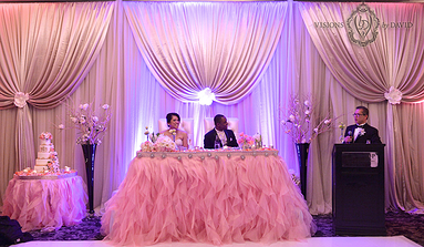 Honey Do Wedding And Event Planners Lanham MD
