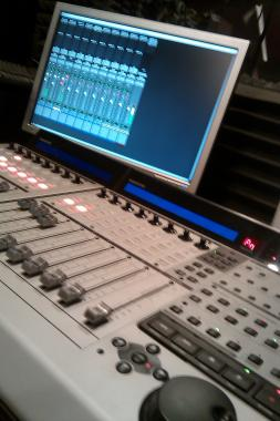 The Right Mix Studio
