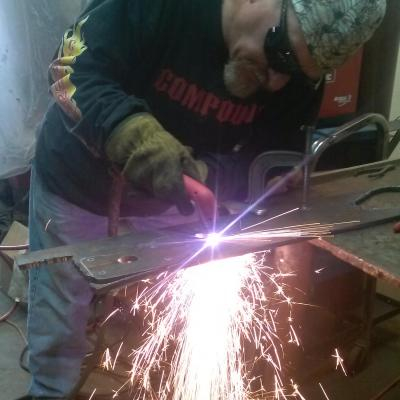 Bennett S Mobile Welding And Fabrication Dallas Tx